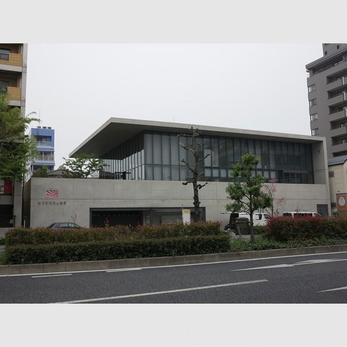 朝日新聞岡山総局   安藤忠雄