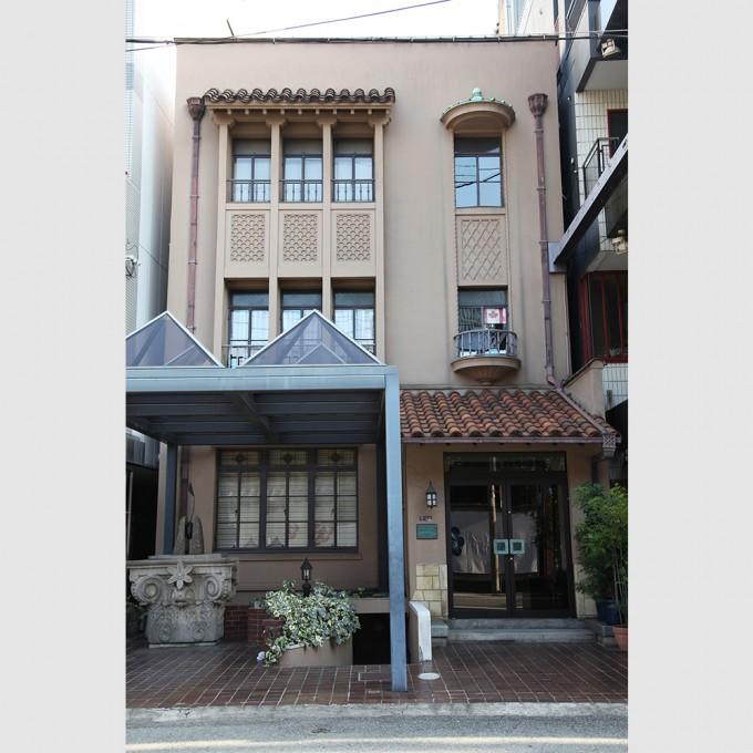 edobori_kodama_building01