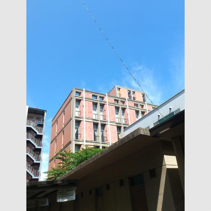 西宮商工会館 | 村野藤吾
