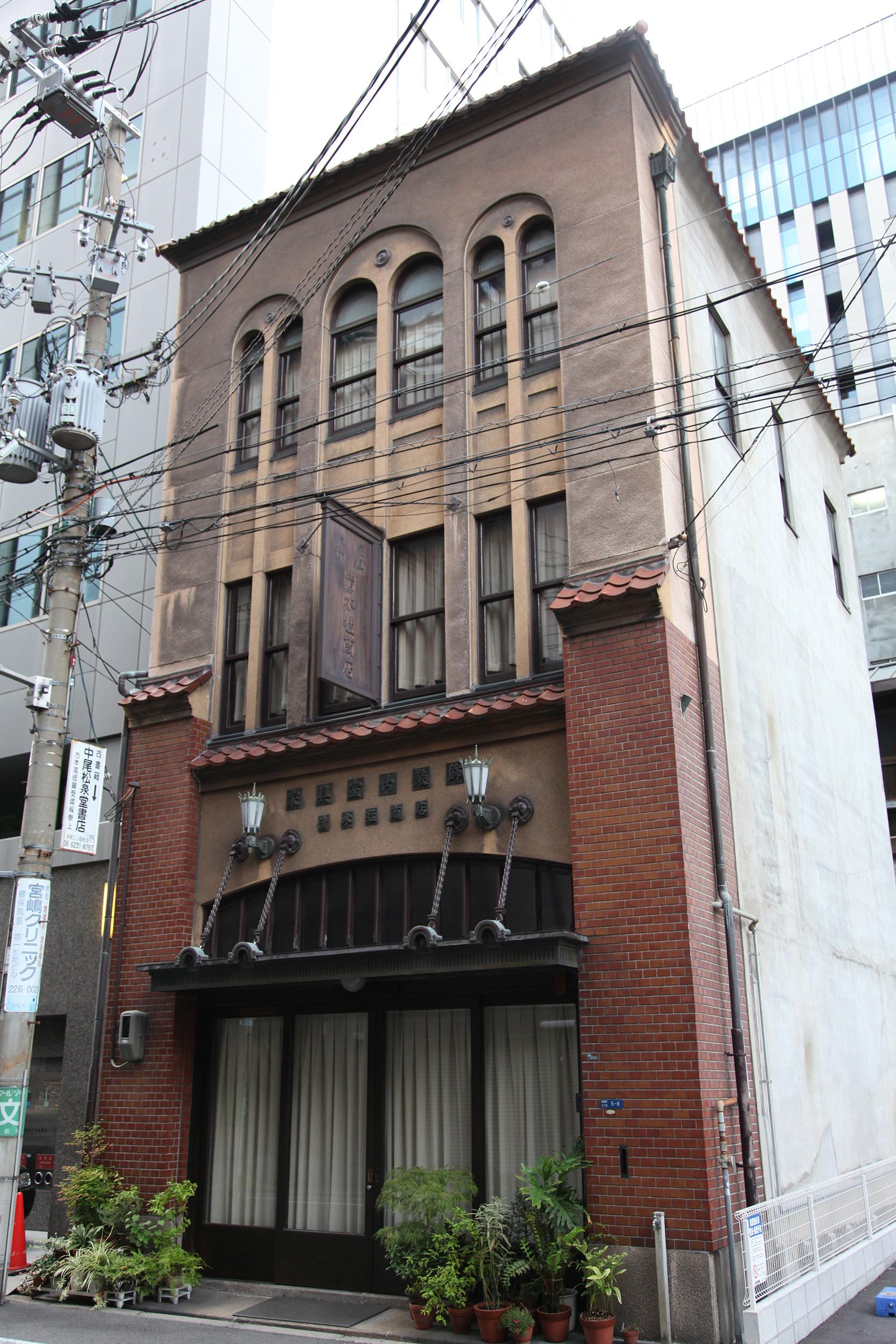 日本建築めぐり