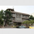 神戸市立御影公会堂 | 清水栄二
