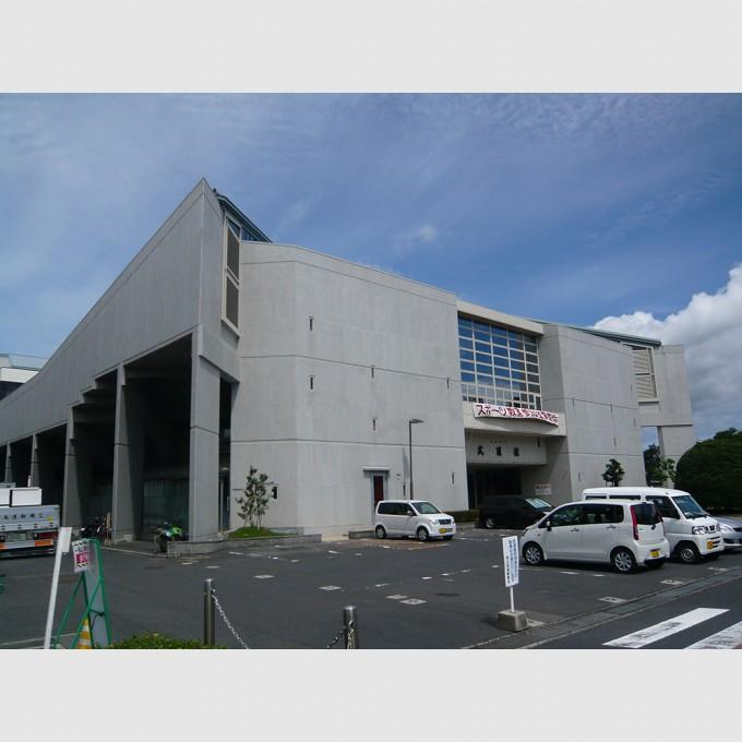shimane_kenritsu_budoukan01