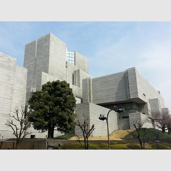 最高裁判所 | 日本建築めぐり | 建築パース.com