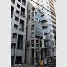 MINES北堀江 | シーラカンスアンドアソシエイツ