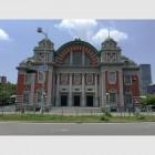 大阪市中央公会堂 | 岡田信一郎