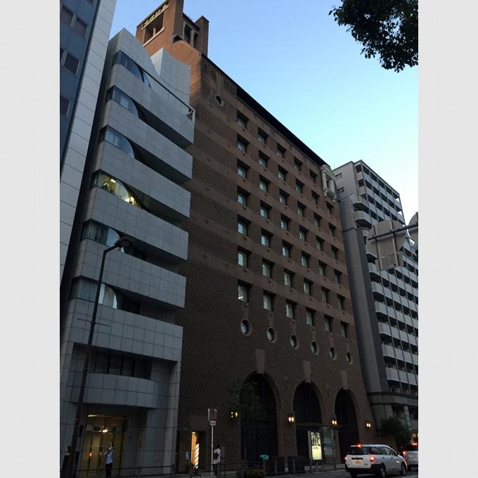 光世証券株式会社本社ビル | 永田・北野建築研究所