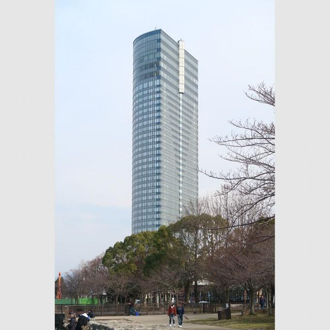 びわ湖大津プリンスホテル | 丹下健三