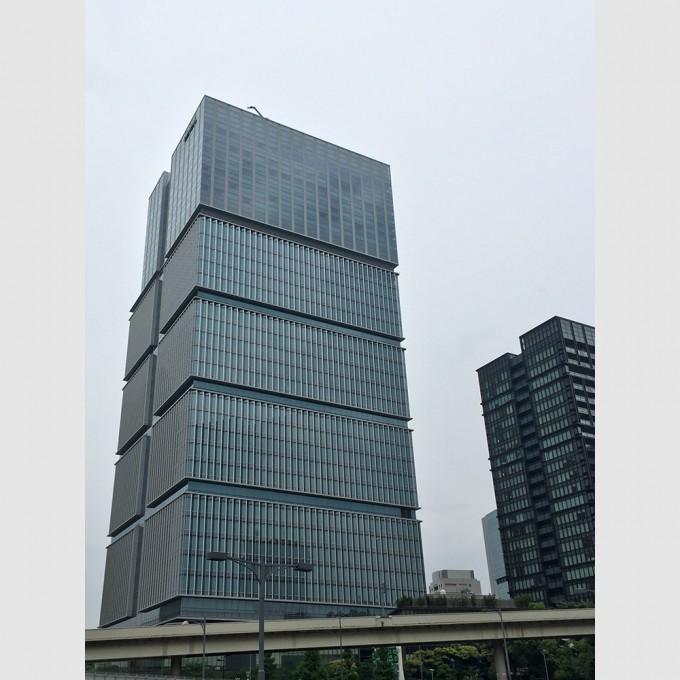 東京ガーデンテラス紀尾井町 | 株式会社日建設計