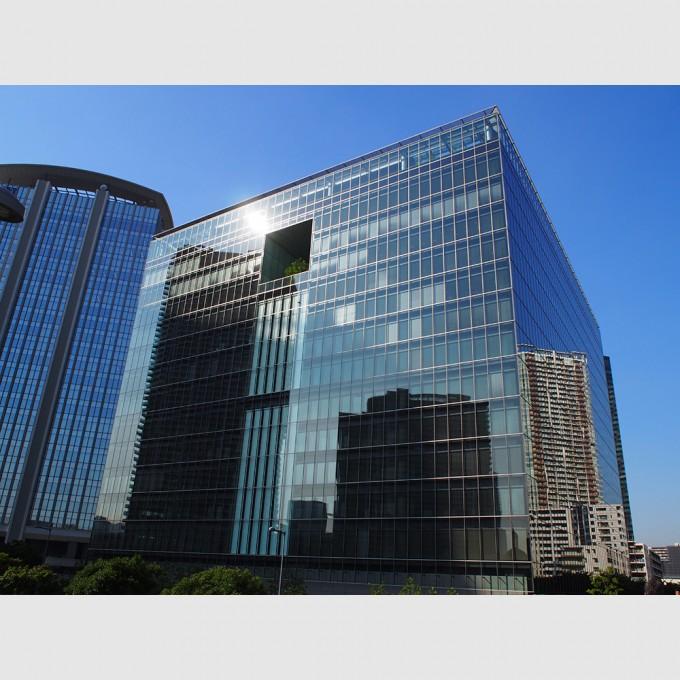 豊洲キュービックガーデン | 清水建設株式会社