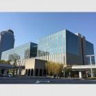 日本IBM幕張テクニカルセンター | 谷口吉生