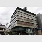 NHK京都放送会館   株式会社東畑建築事務所