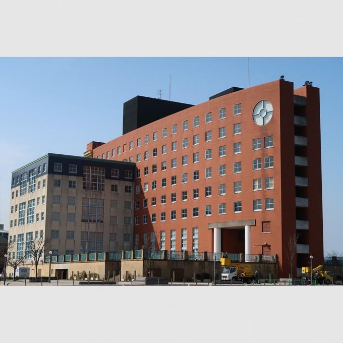 プレミアホテル門司港 | アルド・ロッシ