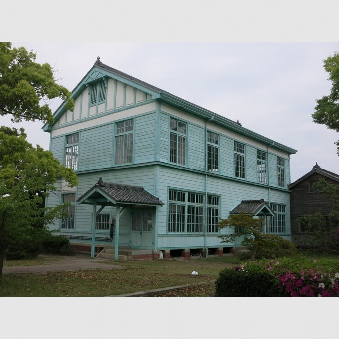 粟島海洋記念館