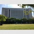 福岡市庁舎 | 菊竹清訓
