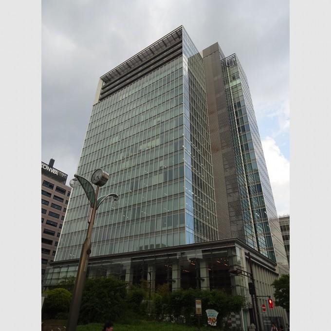 銀座松竹スクエア | 株式会社三菱地所設計