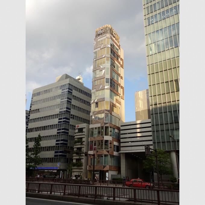 GINZA12 | ZERO・ARCHITECTS+CONSULTING