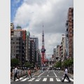 東京タワー   内藤多仲