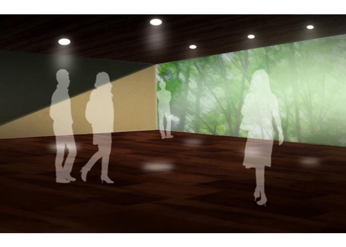 森林美術館 | 株式会社エー・アンド・エー総合設計 福嶋千慶