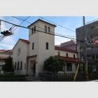 日本福音ルーテル賀茂川教会 | ウィリアム・メレル・ヴォーリズ