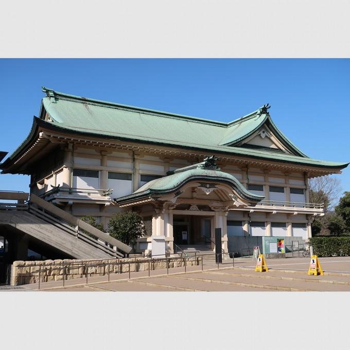 京都市美術館別館 | 京都市営繕課