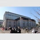 京都府立図書館 | 武田五一