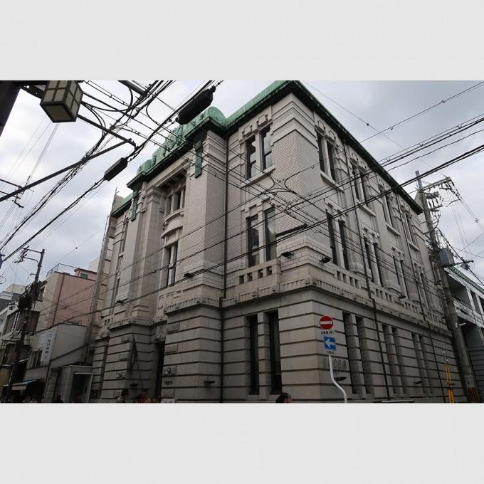 SACRAビル   日本建築株式会社