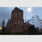 日本聖公会聖アグネス教会 | ジェームズ・ガーディナー