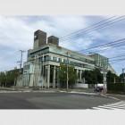 鳥取県東部庁舎 | 新居千秋