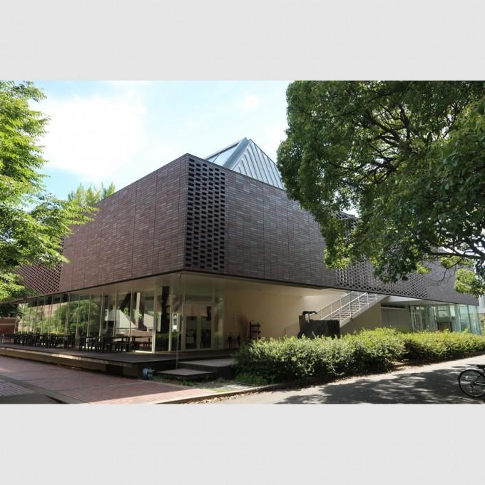 京都工芸繊維大学KIT HOUSE | 岸和郎