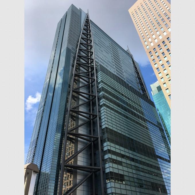 日本テレビタワー | 株式会社三菱地所設計