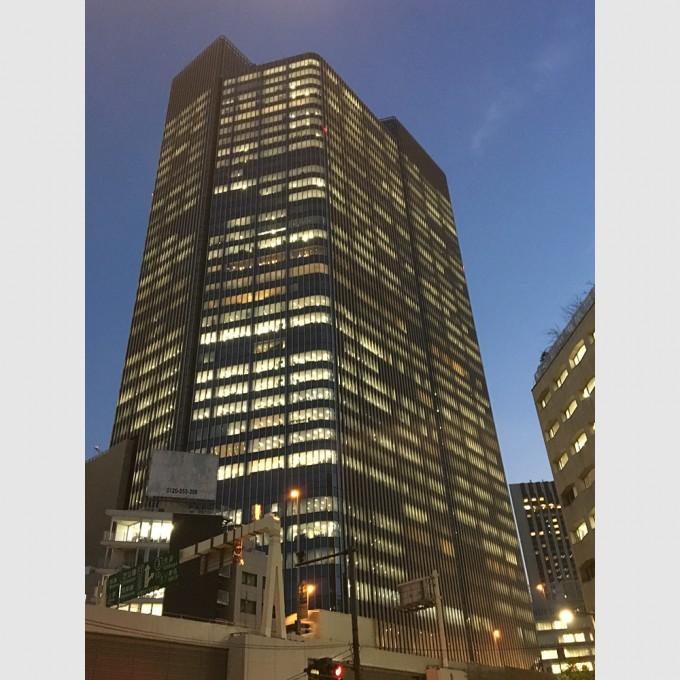赤坂インターシティAIR | 株式会社日本設計
