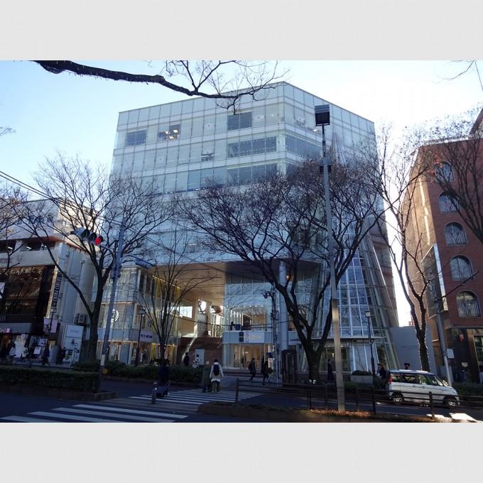 日本看護協会ビル | 黒川紀章