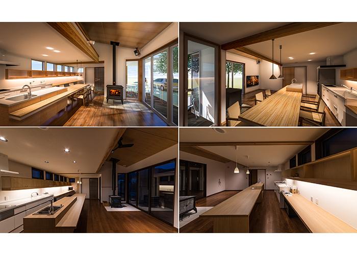 KT-HOUSE | ハシヅカ設計室 橋塚大輔