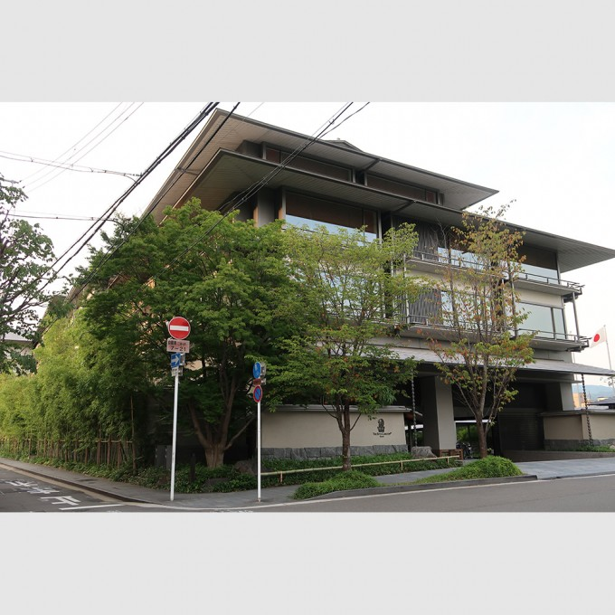 ザ・リッツ・カールトン京都 | 株式会社日建設計