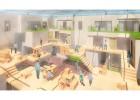ひとつ屋根の下に暮らす集合住宅 | 日本大学 小山田駿志
