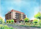 浜松南病院 | デザインオフィスアングル 阪本一史