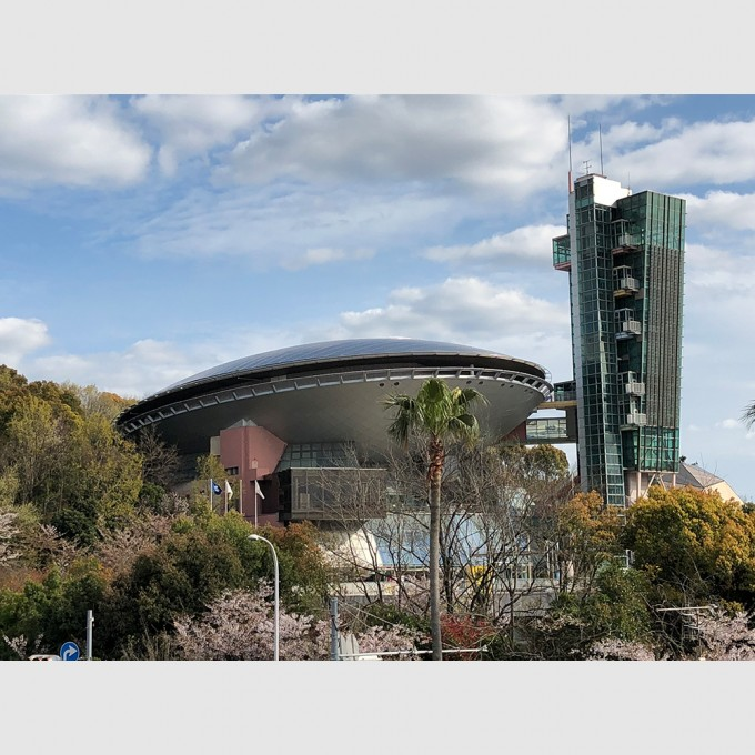 大阪府立大型児童館ビッグバン | 株式会社坂倉建築研究所