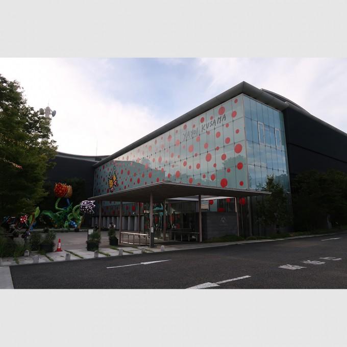 松本市美術館 | 宮本忠長