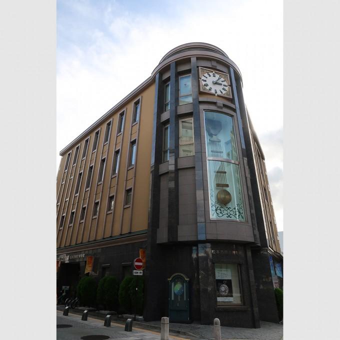 松本市時計博物館 | 有限会社渡辺建築設計事務所