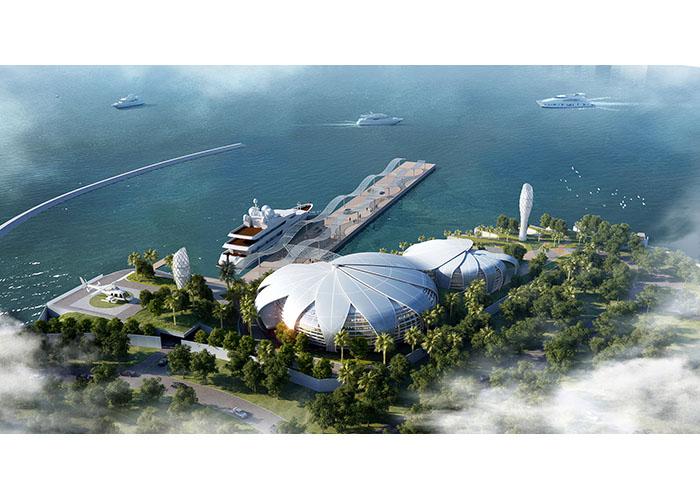 港の真珠 | We Vision 茹怡