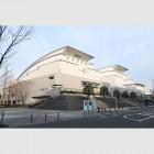 滋賀県立芸術劇場びわ湖ホール | 株式会社佐藤総合計画