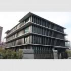 JAバンク滋賀事務センタービル | 株式会社日建設計