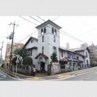 日本キリスト教団大津教会 | ウィリアム・メレル・ヴォーリズ