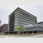 和歌山地方合同庁舎 | 株式会社日建設計