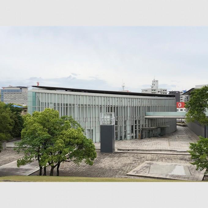 和歌山県立博物館 | 黒川紀章