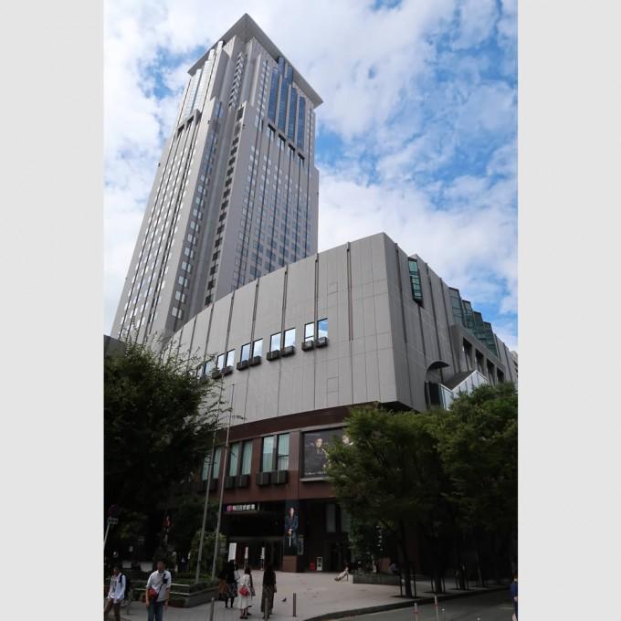 アプローズタワー | 株式会社竹中工務店