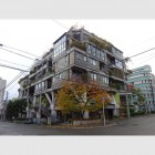 実験集合住宅NEXT21 | 大阪ガスNEXT21建設委員会