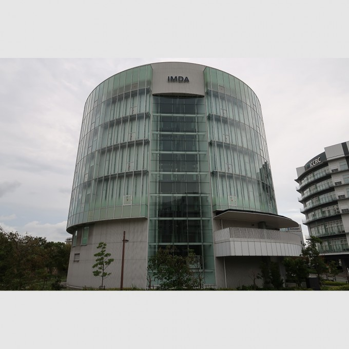 国際医療開発センター | 株式会社日本設計