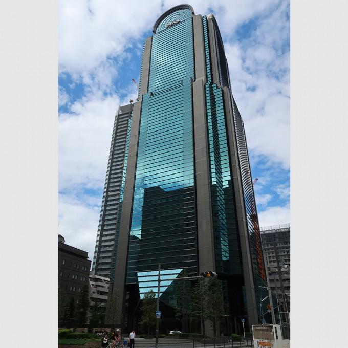 ピアスタワー | 株式会社日建設計