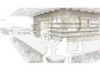 石蔵停留所~木骨石造の構法と部材に着目した転用~   新潟大学 小島厚樹